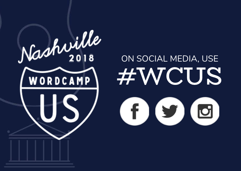 WordCampUS 2018