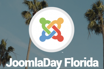 JoomlaDay Florida Logo